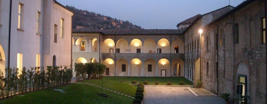 Museo Santa Giulia di Brescia Patrimonio