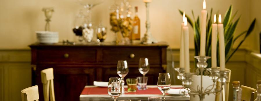Una serata romantica  a Brescia  all'Hotel Noce